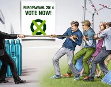 Greenpeace // Online-Kampagnen