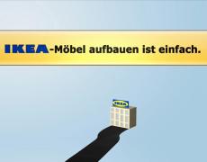 DHBW // IKEA Animation