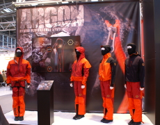 VAUDE Sport // Trade fair stands