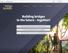 bridgebuilder Foundation // Corporate Design